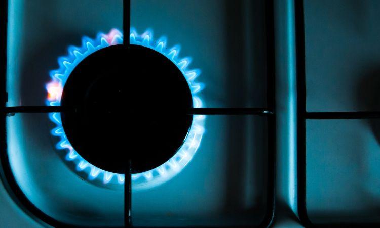 gas fornelli delle cucina