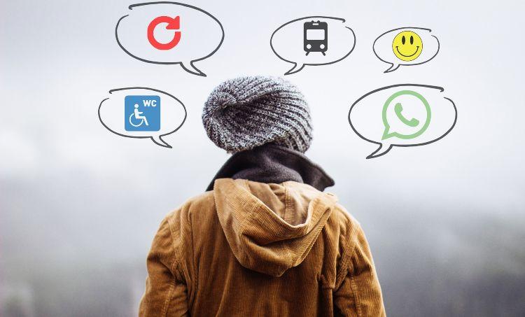 icone ed emoticon