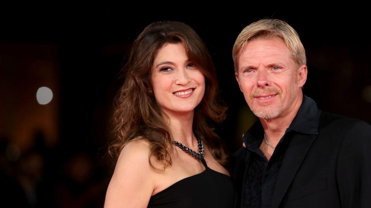 Kaspar Capparoni e Veronica Maccarone