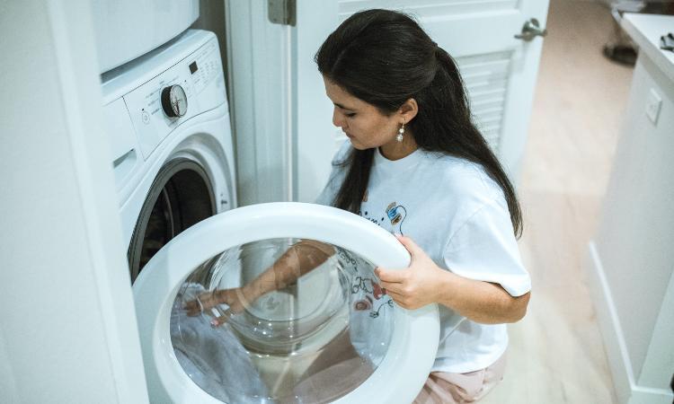 lavare in lavatrice