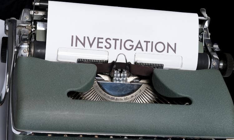 le investigazioni della Procura