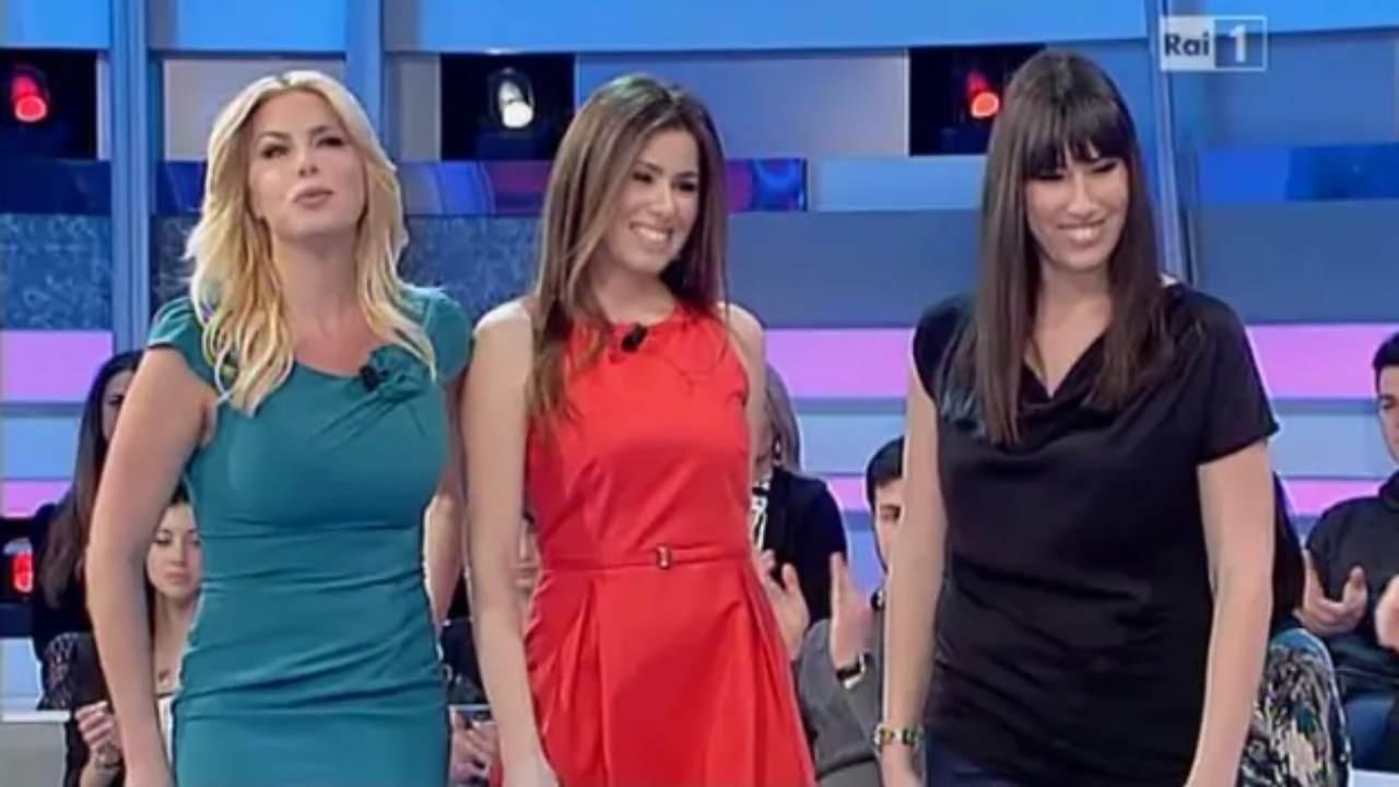Le sorelle Lecciso
