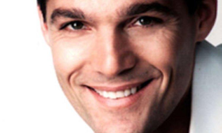 Lorenzo Ciompi sorride