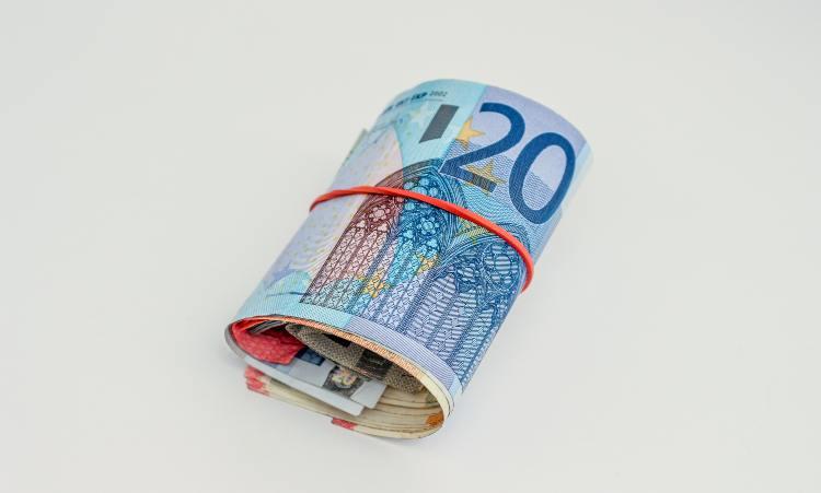 malloppo di banconote