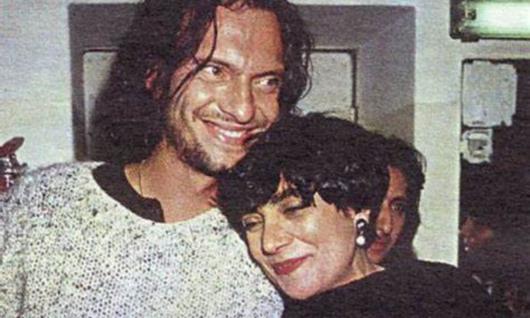 Mimì e Biagio Antonacci