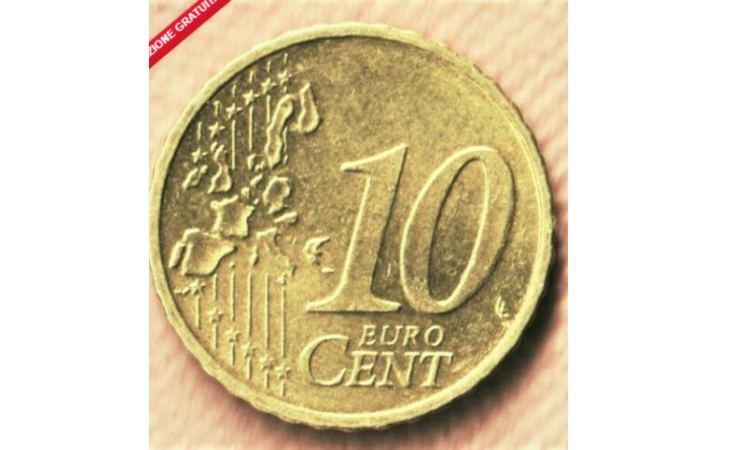moneta da 10 centesimi