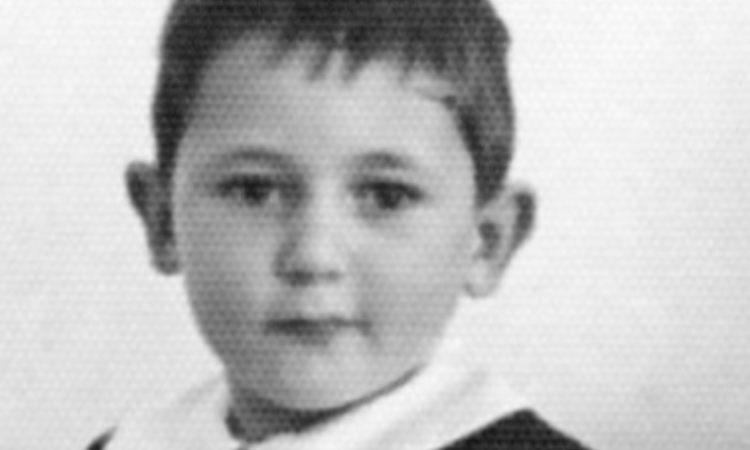Paolo Villaggio piccolo