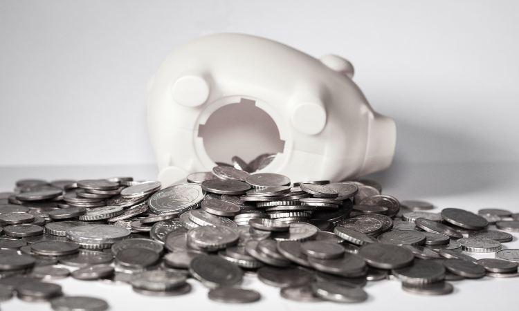 risparmiare denaro per le pulizie di casa