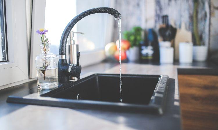 rubinetto dell'acqua