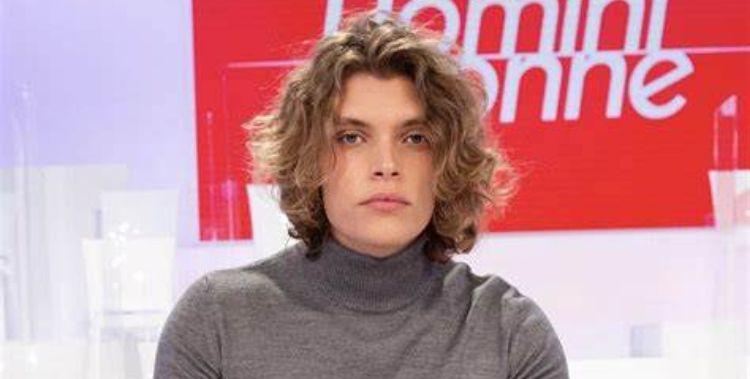 Massimiliano Tronista