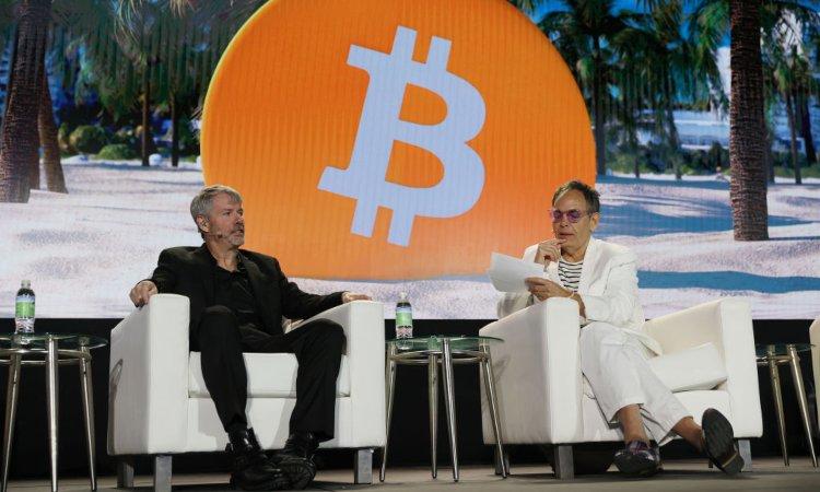 I CEO di Microstrategy invitati alla Bitcoin convention