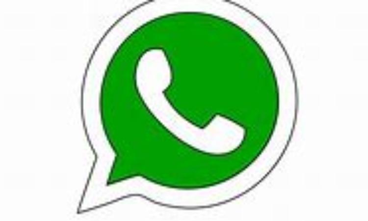 Il vecchio logo di Whatsapp
