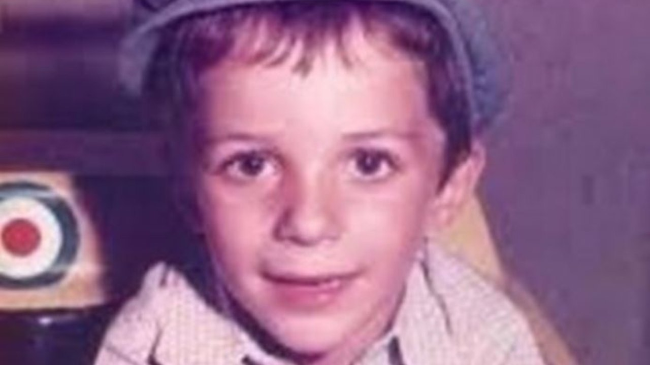 Chi è questo bambino?