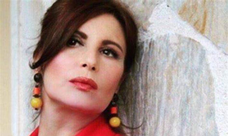 Antonella Fattori maglia rossa