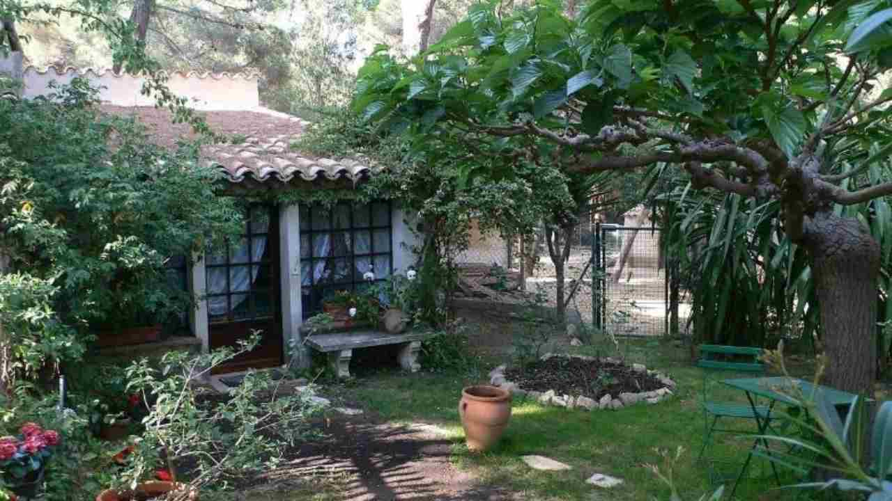 Casa di Brigitte Bardot