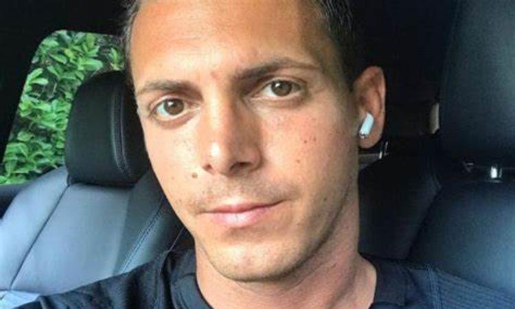 Claudio D'Alessio primo piano