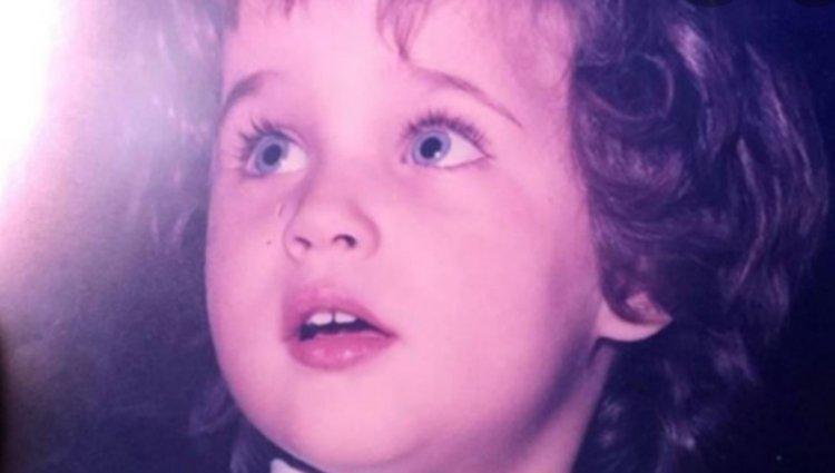 Laura Chiatti piccola