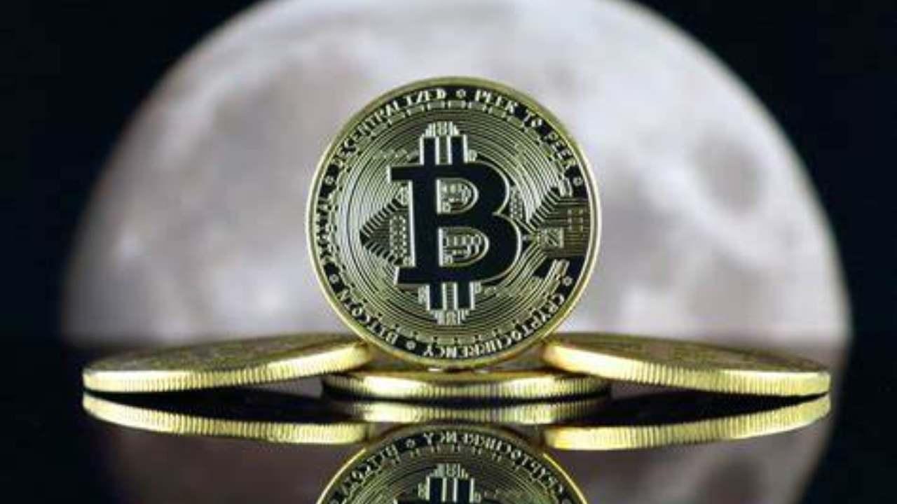 trucco bitcoin della luna