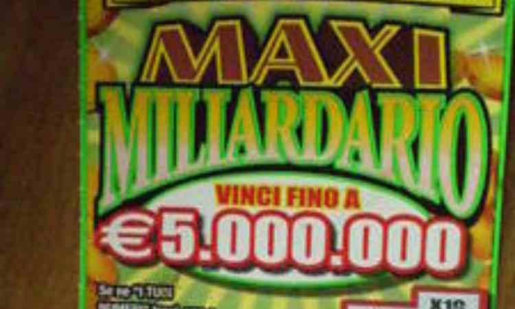 Maxi Miliardario