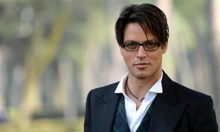 Gabriel Garko occhiali