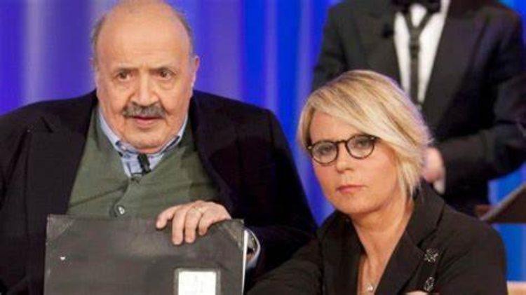 Maria e Maurizio