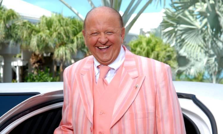 Massimo camicia rosa