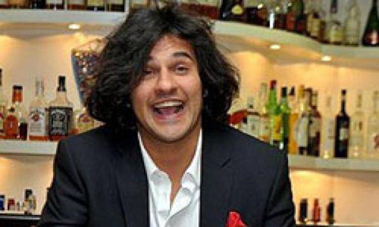 Mauro Marin sorride