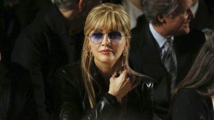 Milly occhiali