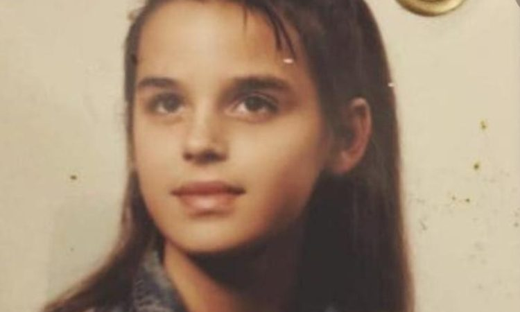 Nina piccola