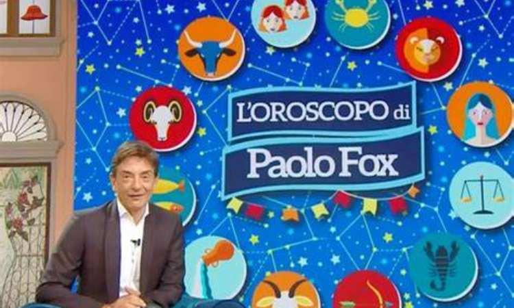 Paolo e l'oroscopo