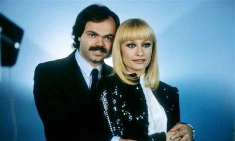 Raffa e Sergio Japino giovani