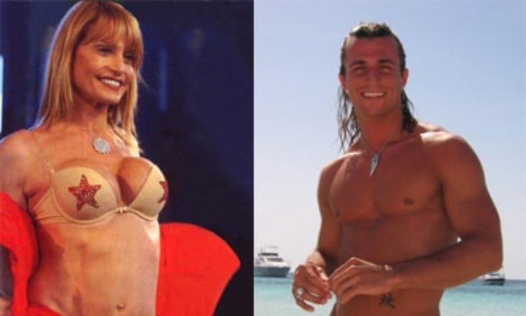 Simona e Luca Dorigo