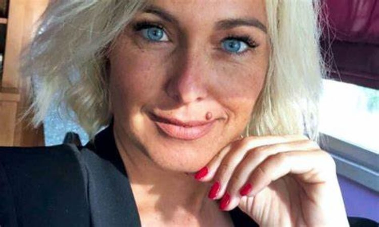 Sonia Bruganelli neo