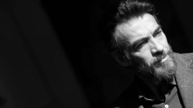 una foto in bianco e nero di Alessio Verdelli (GettyImages)