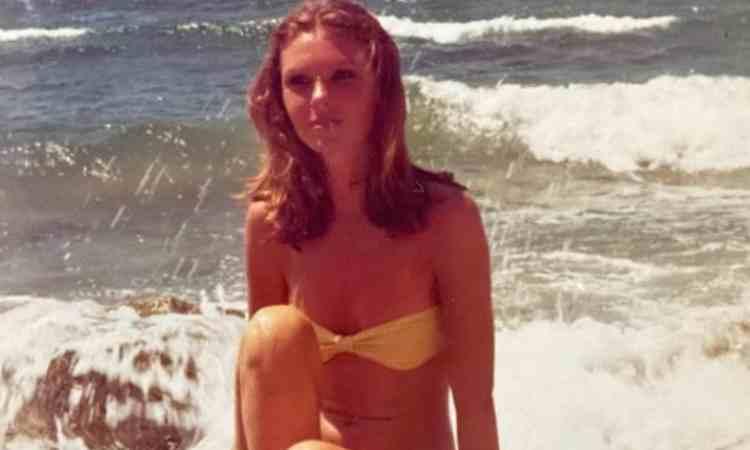 mamma di Ilary Blasi