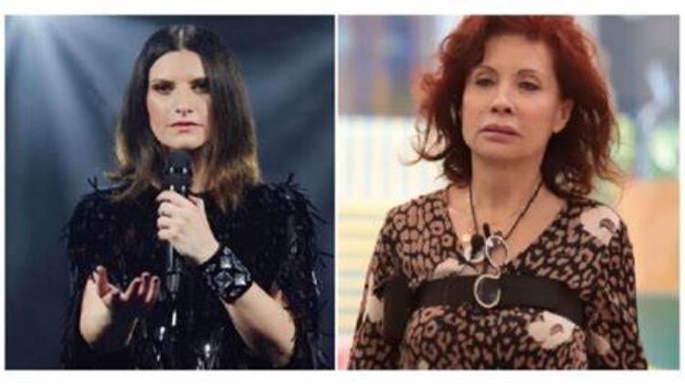Alda vs Laura Pausini