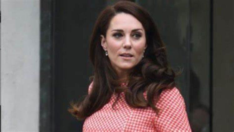 Kate maglia rosa