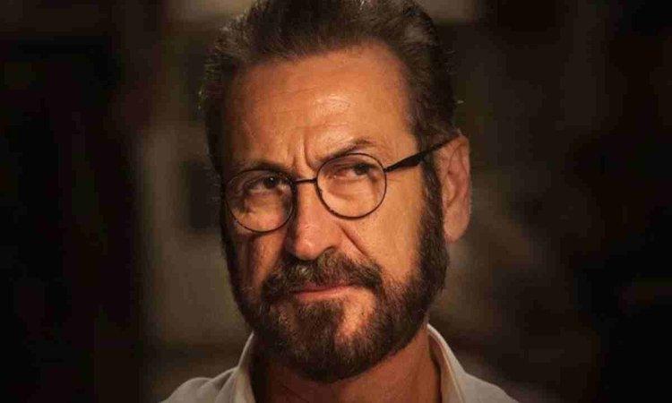 Marco Giallini occhiali