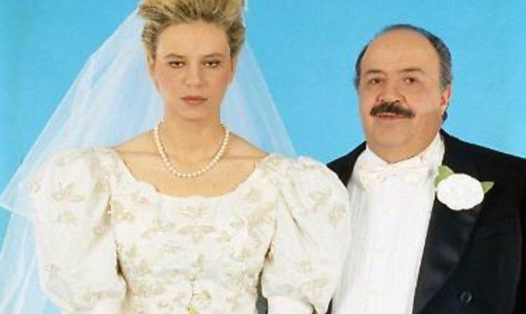 Matrimonio mauri e maria
