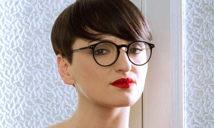 Arisa occhiali