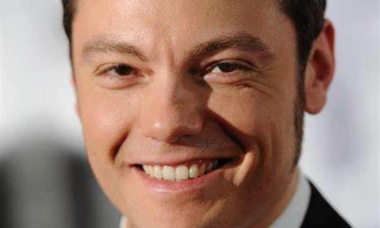 Tiziano sorride